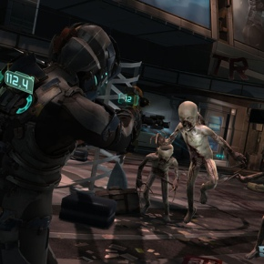 Game of the Year 2011 – Part 7 – Dead Space 2
