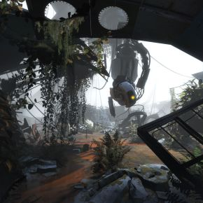 Game of the Year – Portal2
