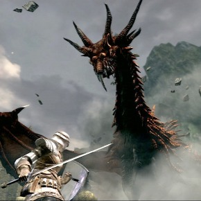 Game of the Year 2011 – Part 5 – Dark Souls