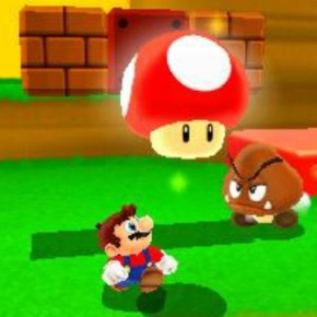 Game of the Year 2011 – Part 2 – Super Mario 3D Land