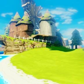Nintendo Direct – Zelda: Wind WakerRemake!