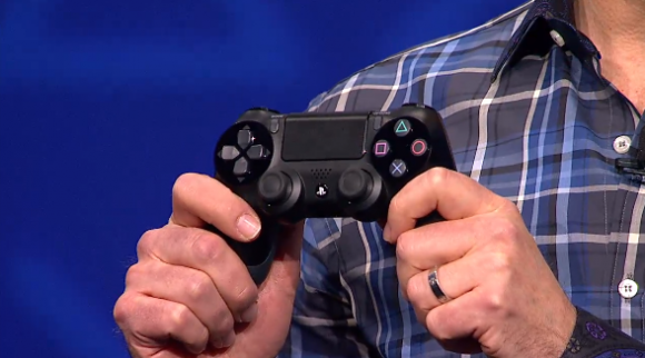New-Dual-Shock-4-Playstation-controller-revealed-580x322