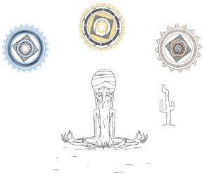 Best of Ludum Dare 26 –Guru