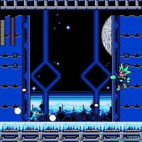 Mega Man Unlimited review – Bringing BackBlue