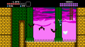 Game of the Year 2014: #5 – ShovelKnight
