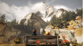 Brothers: A Tale of Two Sons review – Of a Feather