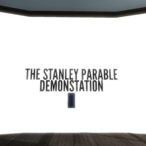 The Stanley Parable Has the Greatest Demo of AllTime