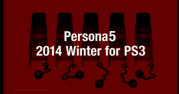 persona 5 winter