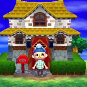 Game of the Year 2013: #08 – Animal Crossing: New Leaf