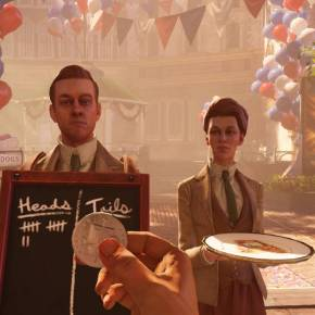2013's Honorable Mentions – BioShock Infinite