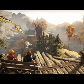 2013's Honorable Mentions – Brothers: A Tale of Two Sons