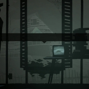 Game of the Year 2013: #04 – Kentucky Route Zero