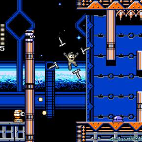 Game of the Year 2013: #06 – MegaMan Unlimited