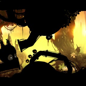 2013's Honorable Mentions –BADLAND