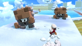 Game of the Year 2013: #02 – Super Mario 3DWorld