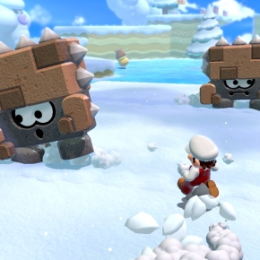 Game of the Year 2013: #02 – Super Mario 3D World