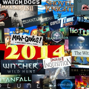 2013 Reflections and 2014Predictions!
