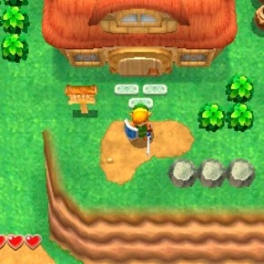 Game of the Year 2013: #01 – The Legend of Zelda: A Link BetweenWorlds