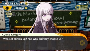 Danganronpa: Trigger Happy Havoc Review – Trial ByLiars