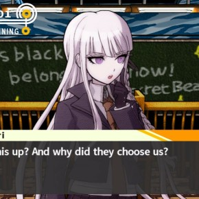 Danganronpa: Trigger Happy Havoc Review – Trial By Liars