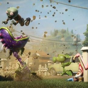 Guest Review! – Plants vs Zombies: GardenWarfare