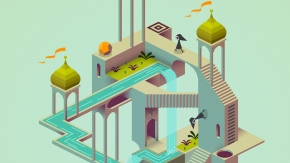 Monument Valley – LoseYourself