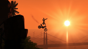 Trials Fusion review: Riding High, Falling Low