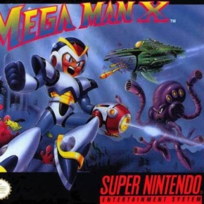 Good Old Games – Mega Man X andX2