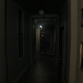 P.T. is terrifying, and is a secret demo for Kojima's SilentHills.