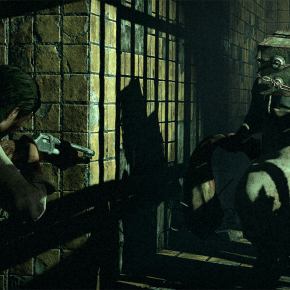 Game of the Year 2014: #6 – The EvilWithin