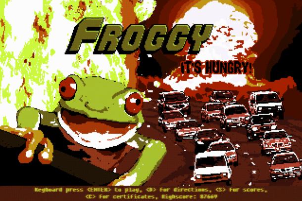 froggy1