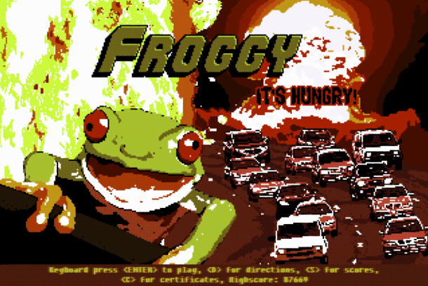 froggy1