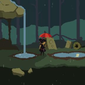 Petrichor – A RainyDaydream