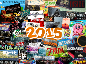 2014 Reflections and 2015Predictions!