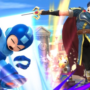 Game of the Year 2014: #7 – Super Smash Bros. 4 (3DS/Wii U)