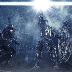 Game of the Year 2014: #2 – Dark Souls 2