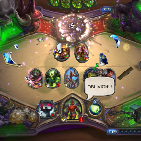 Game of the Year 2014: #1 – Hearthstone