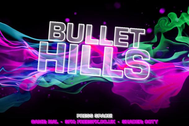bullet hills 2