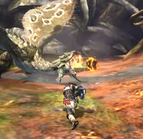 Monster Hunter 4 Ultimate – My FirstHunt