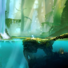 Ori and the Blind Forest Sees the Beauty inMetroid