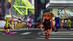 Game of the Year 2015: #08 – Splatoon