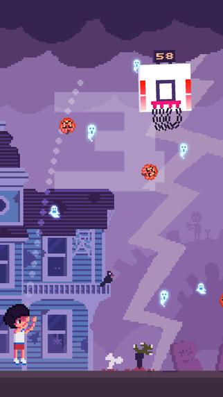 spooky ball king