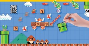 Super Mario Maker Makes Mario Making Super