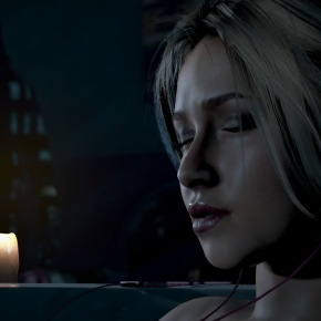 Until Dawn is the Heavy Rain Sequel You Wanted
