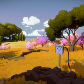 The Witness – Drawing Conclusions