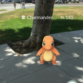Pokemon GO is the Best Game I'll Play in2016
