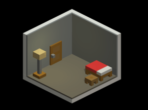 There You Go is the Lighter Side of RoomEscape