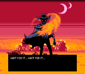 Dead Horizon is My New Favorite Video Game Western
