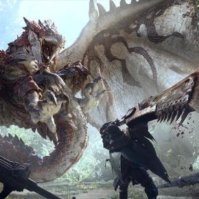 Monster Hunter: World is the Best Game in a Great Series