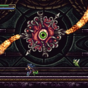 Timespinner – Symphony of the Alright